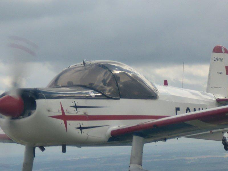 Mudry CAP 10B - CLOSED - , AviaStock.com