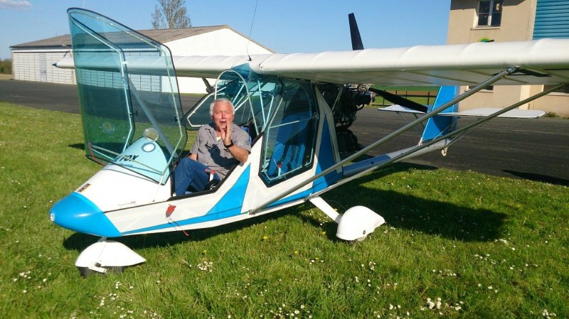 Eurofly FIREFOX 2000 for sale (2004) by dudu 24, AviaStock com