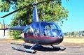 Robinson R44 Raven II - 3 picture(s)