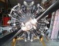 Moteur en étoile Pratt et Whitney - 1 photo(s)